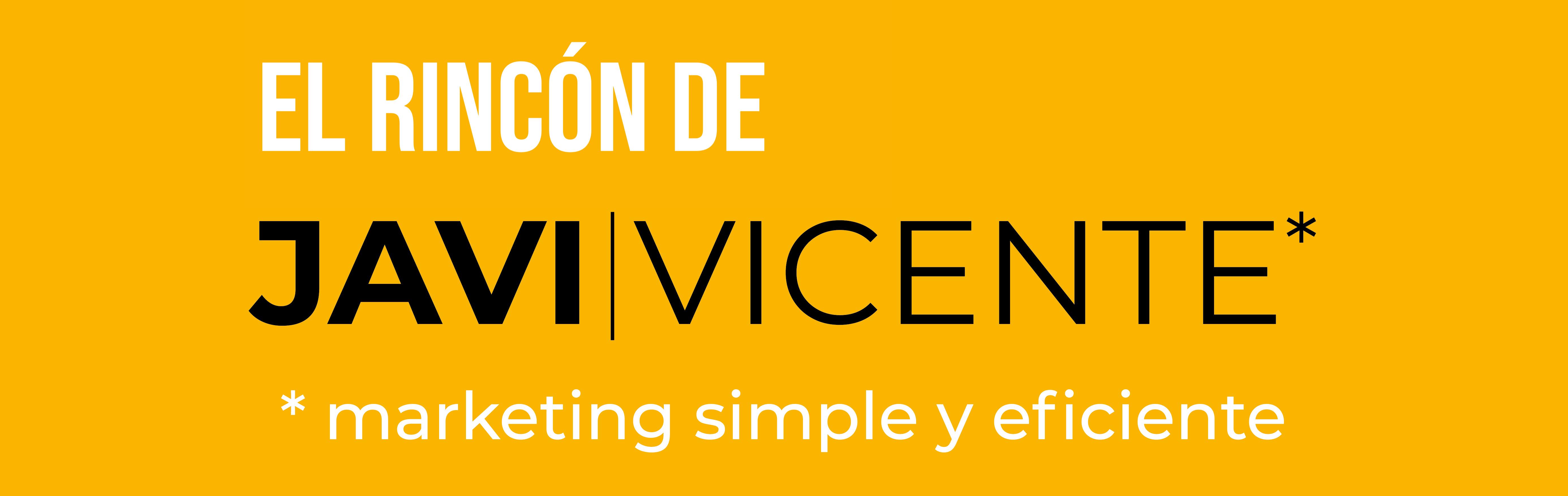 El Rincón de Javi Vicente